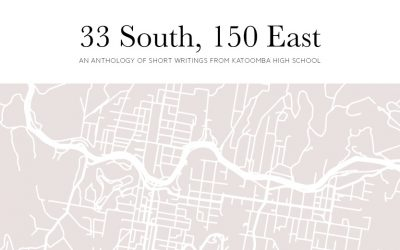 33 South, 150 East