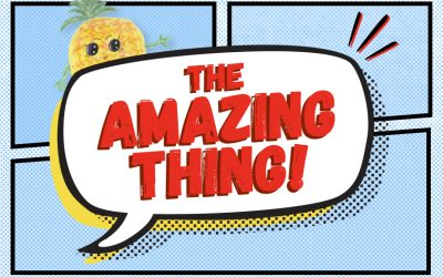 The Amazing Thing!