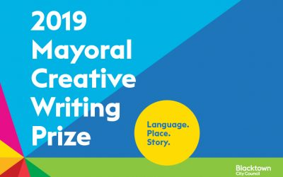 2019 Blacktown Mayoral Writing Prize