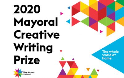 2020 Blacktown Mayoral Creative Writing Prize
