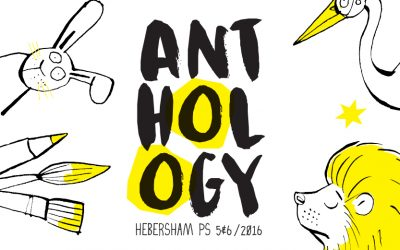 Anthology: Hebersham Public School 5&6